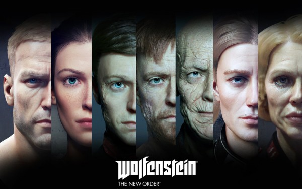 Storytelling: Narrativa x Gameplay – As Lições de Wolfenstein