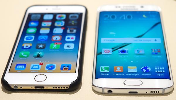 Smartphones Android alcançam 90% dos usuários brasileiros