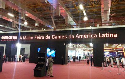 Produtoras indies brasileiras terão cinco vezes mais espaço na Brasil Game Show