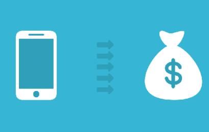 5 estratégias de monetização para desenvolvedores de apps