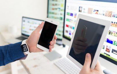 América Latina é um mercado emergente quando se trata de dispositivos mobile