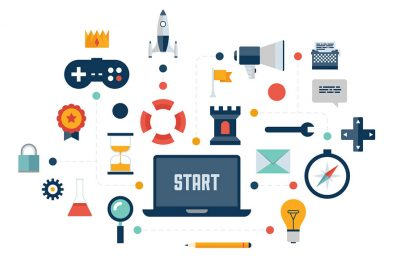O poder dos jogos com o engajamento na aprendizagem
