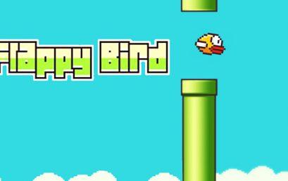 3 motivos pelos quais Flappy Bird rendeu muito dinheiro ao seu criador