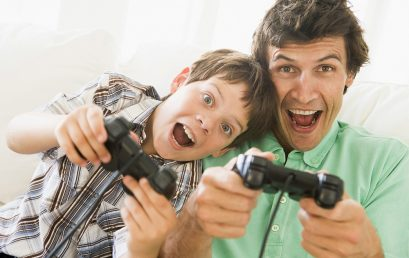 Os 4 arquétipos de jogadores de videogames