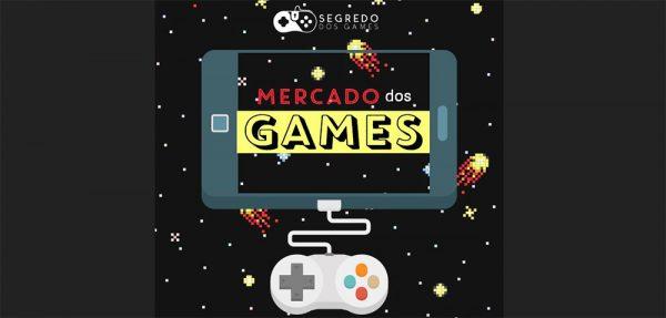 Mercado de Games no Brasil: O consumo não para nem diante da crise