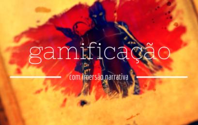 Workshop Presencial em São Paulo: Gamificação com Imersão Narrativa