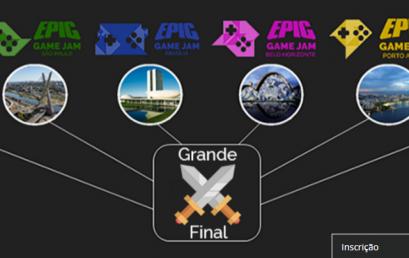 Epic Game Jam 2017