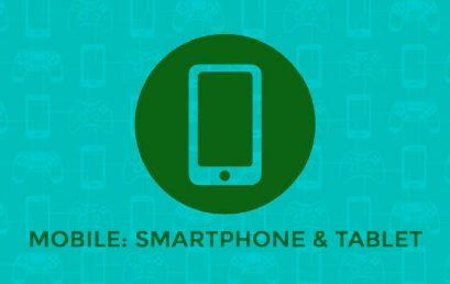 Pesquisa Game Brasil 2017: Mobile – Smartphone e Tablet