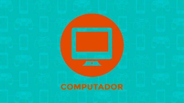 Pesquisa Game Brasil: Computador