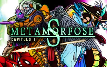 Review – Metamorfose S