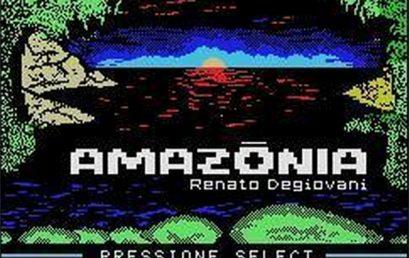 Desenvolvimento de games nos anos 80