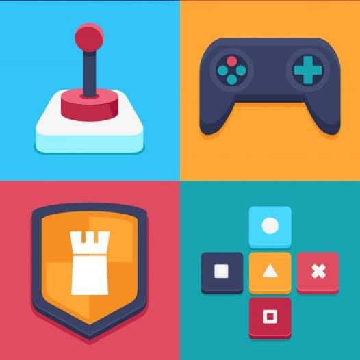 Desenvolvimento e Produção de Games (pacote com 6 cursos)