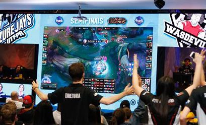 TUES – Torneio Universitário de E-Sports