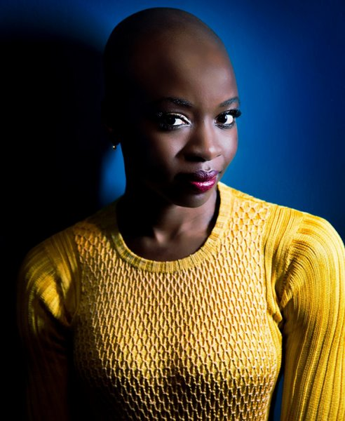 CCXP 2017 confirma Danai Gurira, a Michonne de The Walking Dead