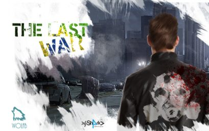The Last War – Bannaker Braulio