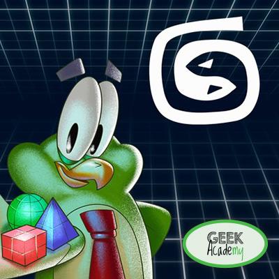 Geek Academy – 3D Studio Max