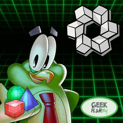Geek Academy – Maxscript para 3D Studio Max