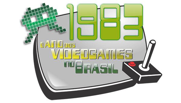 """Documentário """"1983: O Ano dos Videogames no Brasil"""""""
