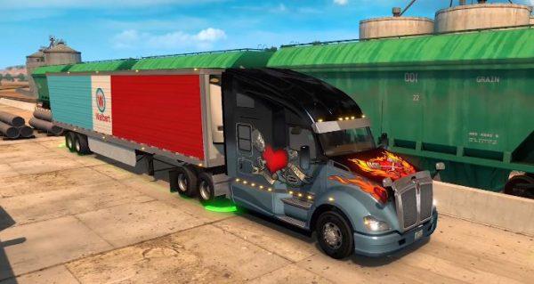 Jogos de Simulação: Euro Truck Simulator