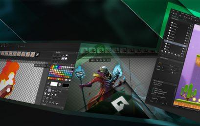 Aprenda como criar jogos no GameMaker Studio