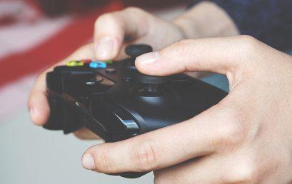 Games: Estatísticas sobre a evolução do mercado