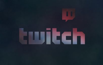 O potencial do Twitch para o marketing