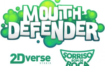 Mouth Defender – 2Dverse Studio