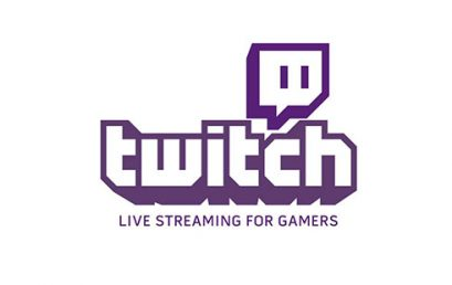 Twitch é a plataforma de streaming de games preferida entre os usuários
