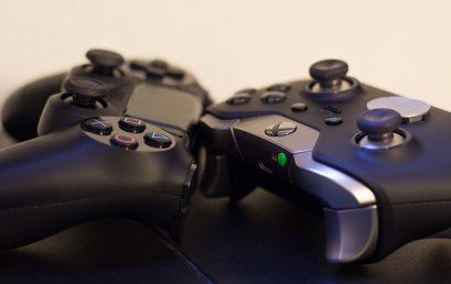 A evolução dos valores de mercado dos consoles até 2020