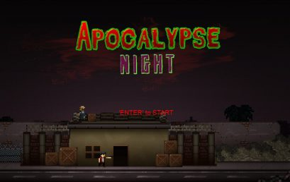 Apocalypse Night – Embryo Games