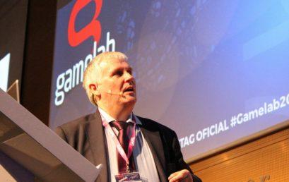 Richard Bartle investiga: Por que jogadores desistem de jogar? – Parte 3