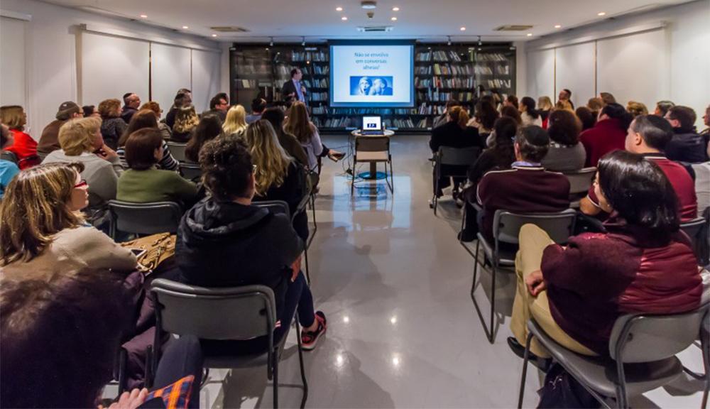 COLab explora desenvolvimento de narrativas e personagens transmídia