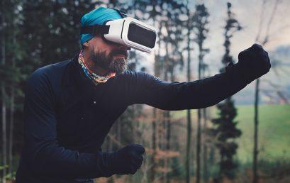 Como a realidade virtual pode transformar a produção de filmes
