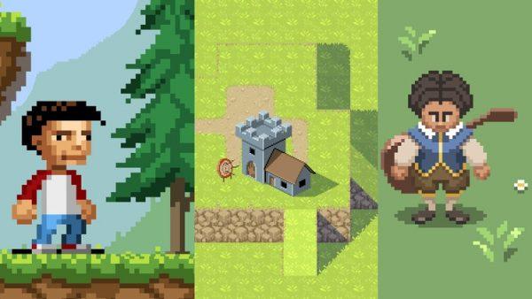 escola-brasileira-de-games-udemy-pixel-art-for-video-games