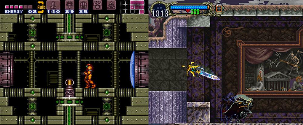 """Aprenda como criar jogos do gênero """"Metroidvania"""""""