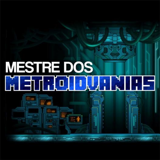 Curso Metroidvania