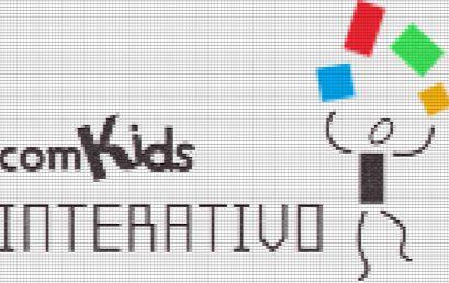 Festival comKids Interativo