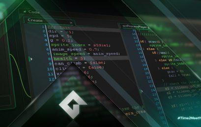 Aprenda como criar Jogos de Corrida utilizando o GameMaker Studio