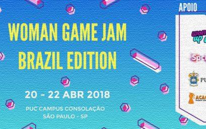 Women Game Jam Brasil