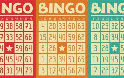 A origem do Bingo e outros jogos mundialmente populares