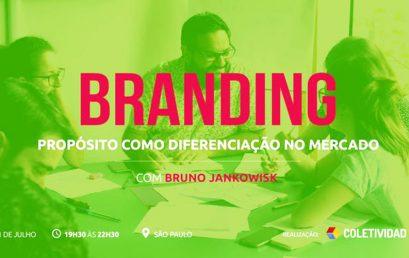 Branding: Propósito da Marca como Diferenciação no Mercado