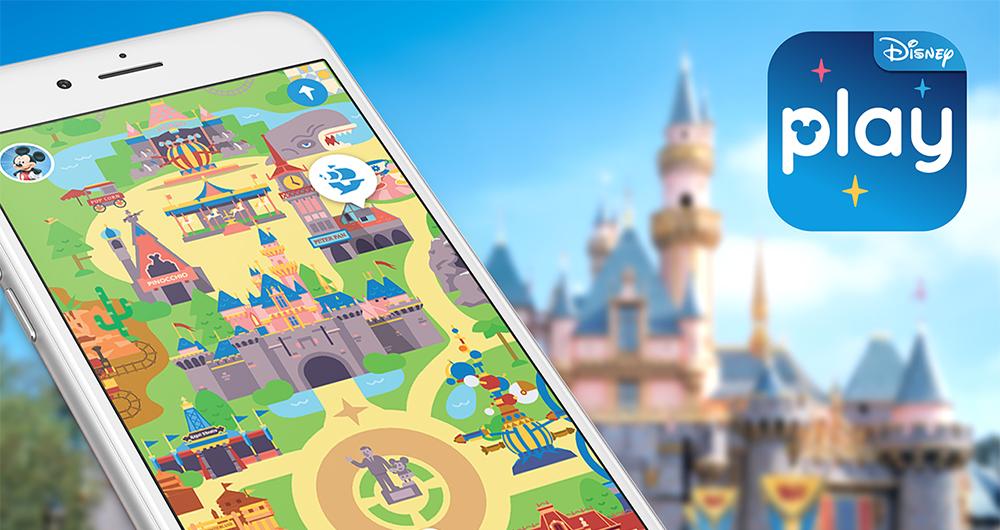 Play Disney Parks: Entenda como a Disney aposta na gamificação para revolucionar seus parques temáticos