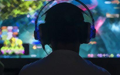 Jogadores de Video Games: Uma Nova Classe Trabalhadora