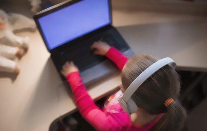 Você sabe o que as crianças procuram na internet?