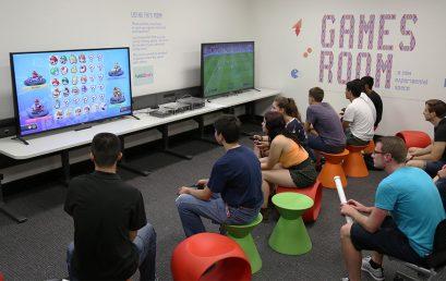 Games Como Agentes Motivadores na Educação – Parte 2
