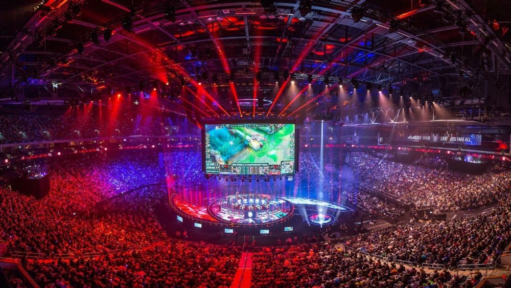 E-Sports: Do Nicho para o Mainstream