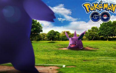 """Pokemon Go anuncia novo modo """"Batalhas de Treinador"""""""