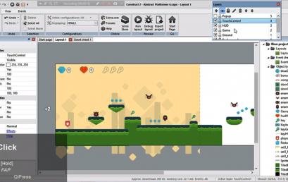 Combo Construct: Confira 2 cursos para aprender as técnicas básicas de criação de jogos