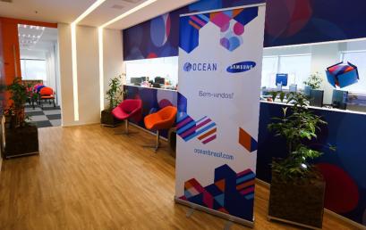 Samsung Ocean USP: Confira os novos workshops de tecnologia gratuitos