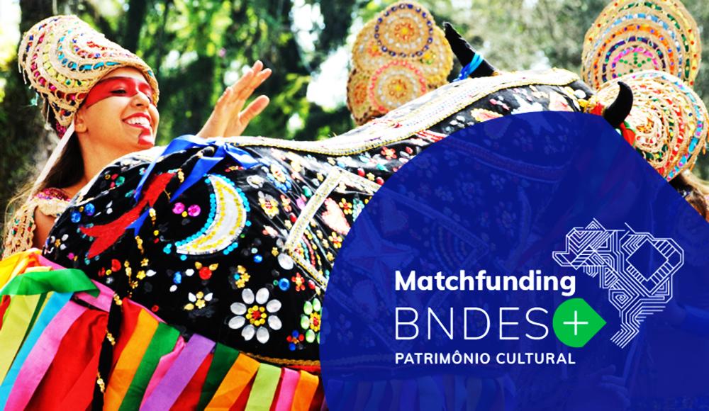 Matchfunding BNDES & StartUp Games Brazil 2019